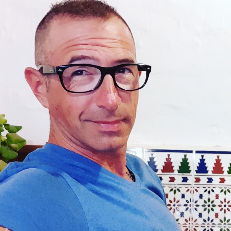 Mauro Fradegradi