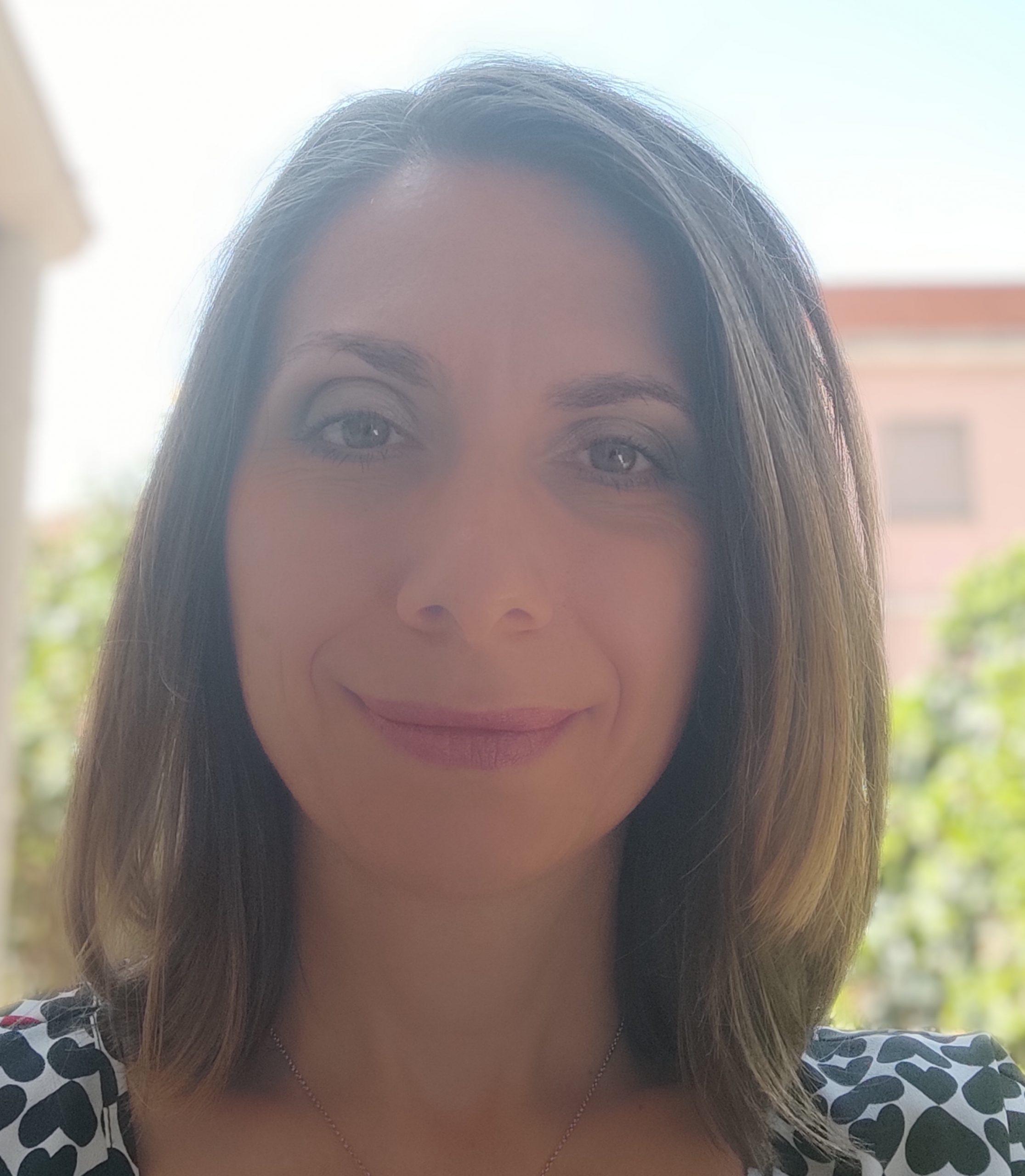 Paola Sportiello